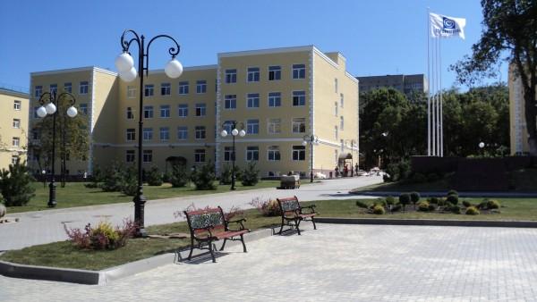 Ставропольское президентское кадетское училище