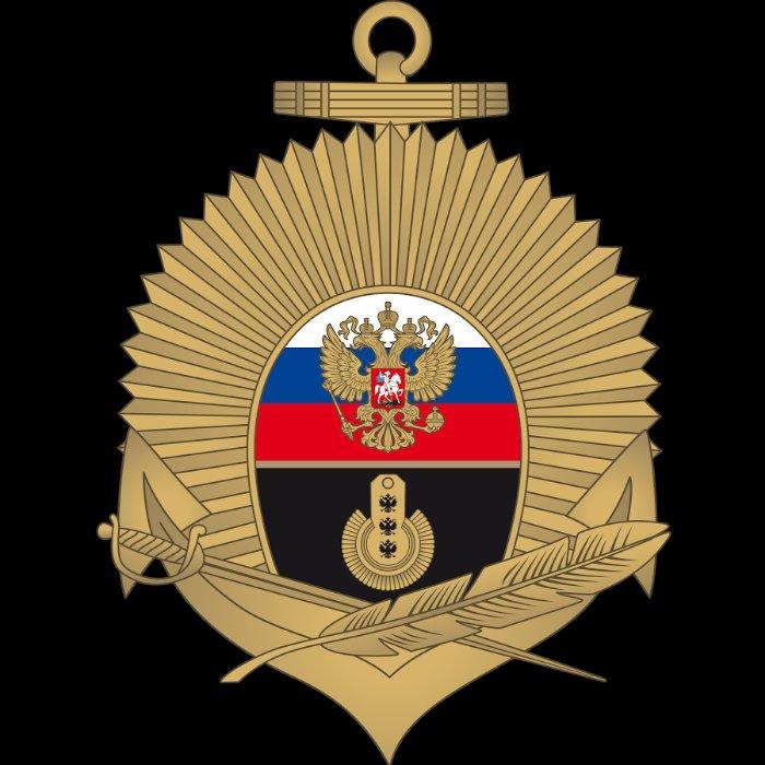 Логотип Севастопольское президентское кадетское училище