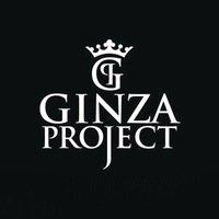 Логотип Москва (Ginza Project)