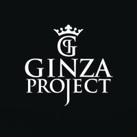 Логотип Карлсон (Ginza Project)